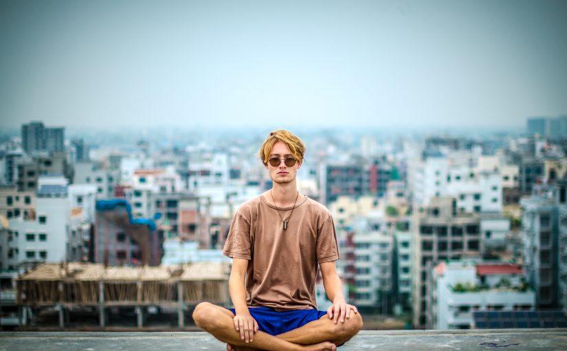 Die 5 Achtsamkeitsübungen von Thich Nhat Hanh