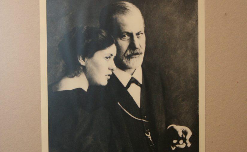 Alles, was man über Freud wissen muss: Anna und Sigmund in 13 Fakten